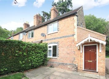 Thumbnail 2 bed end terrace house to rent in Assarts Road, Malvern, Worcestershire