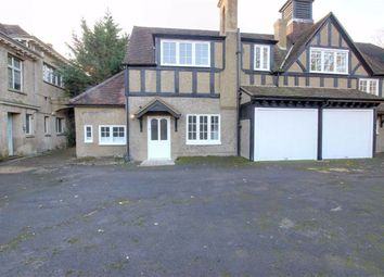 Thumbnail 2 bedroom cottage to rent in Totteridge Common, London