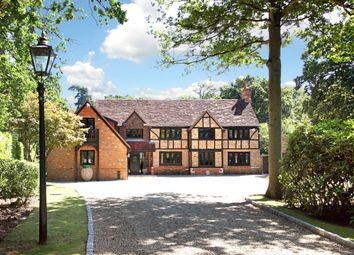 Thumbnail 7 bed detached house for sale in Pyebush Lane, Beaconsfield, Bucks