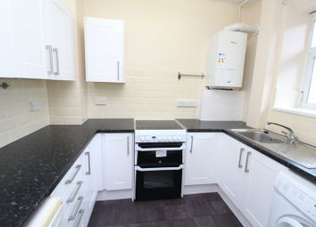 Thumbnail 1 bed flat to rent in Homerton Road, Hackney