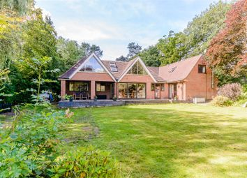 Thumbnail 7 bed detached bungalow for sale in Penn Lane, Tanworth-In-Arden, Solihull