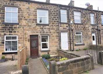 Thumbnail 3 bedroom terraced house for sale in Sun Street, Yeadon