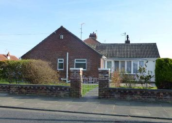 Thumbnail 5 bed detached bungalow for sale in Milnthorpe Avenue, Thornton-Cleveleys