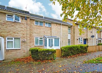 Thumbnail 3 bed terraced house for sale in Boscowen Close, Andover