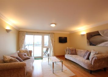 Thumbnail 1 bed flat to rent in Wapping High Street, London