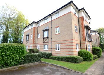 Thumbnail 2 bed flat for sale in Ash Court, Balmore Park, Reading