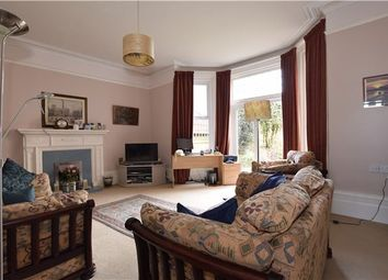 Thumbnail 2 bed flat for sale in Dorset Road, Bexhill-On-Sea, East Sussex