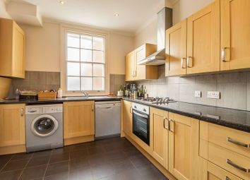 Thumbnail 2 bed maisonette to rent in Royal College Street, London