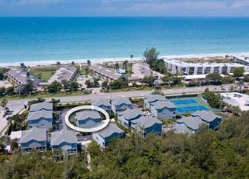 Thumbnail 3 bed town house for sale in 515 Forest Way, Longboat Key, Florida, 34228, United States Of America