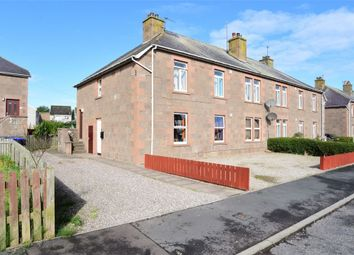 Thumbnail 4 bed flat for sale in Meadowside, Inverbervie, Montrose, Aberdeenshire