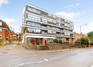 Thumbnail 2 bed flat to rent in Petersham Road, Richmond