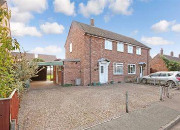 Land for sale in St Vincents Close, Girton, Cambridge CB3
