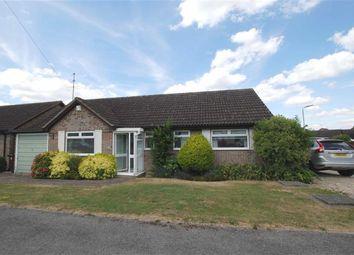 Thumbnail Detached bungalow for sale in Treelands Close, Leckhampton, Cheltenham