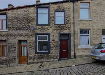 3 bed terraced house for sale in Basil Street, Colne, Lancashire BB8