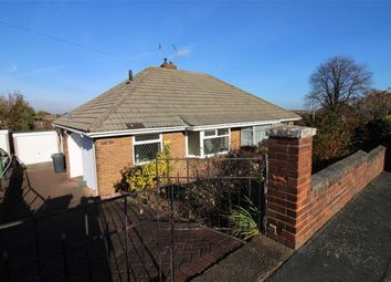 Thumbnail 2 bedroom semi-detached bungalow for sale in Highfield Mount, Thornhill, Dewsbury
