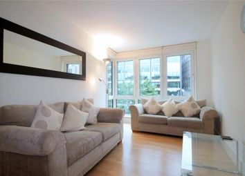 Thumbnail 1 bed flat to rent in Sir John Lyon House, 8 High Timber Street, London