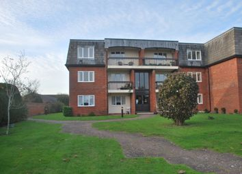 Thumbnail 2 bed flat to rent in Cranford Avenue, Exmouth