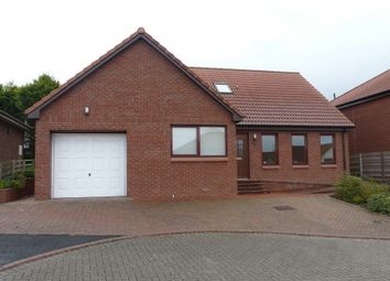 Thumbnail 4 bed detached house for sale in Eildon View, Tweedmouth, Berwick Upon Tweed, Northumberland