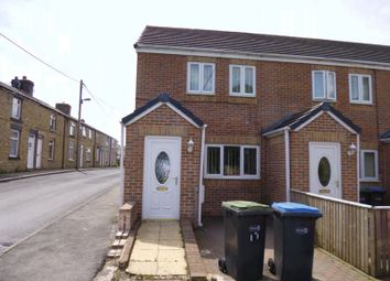 Thumbnail 2 bed terraced house to rent in Church Green, Evenwood, Bishop Auckland