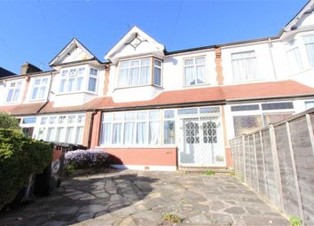 Thumbnail 4 bedroom terraced house for sale in Halstead Gardens, Winchmore Hill, London