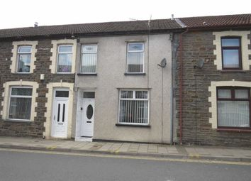 Thumbnail 2 bedroom terraced house for sale in Robert Street, Ynysybwl, Pontypridd