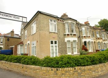 Thumbnail 4 bed flat to rent in Piermont Road, East Dulwich, London