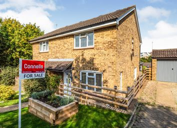 Middle Walk, Tunbridge Wells TN2. 3 bed semi-detached house