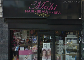 Thumbnail Retail premises for sale in King Street, Southall, Middlesex