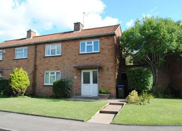 2 bed semi-detached house for sale in Aynho Crescent, Kingsthorpe, Northampton NN2