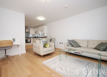 Thumbnail 2 bed flat for sale in Argo House, Kilburn Park Road, Maida Vale