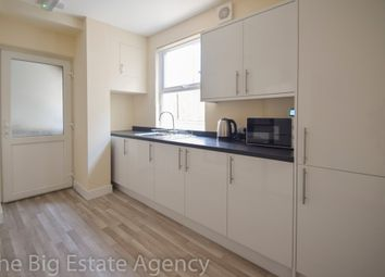 Thumbnail 4 bed shared accommodation to rent in Church Street, Connah's Quay, Deeside