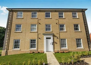 Thumbnail 2 bed flat for sale in Vanguard Chase, Costessey, Norwich