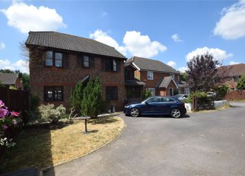 Thumbnail 4 bed detached house for sale in Hemmyng Corner, Warfield, Berkshire