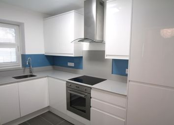 Thumbnail 3 bed flat to rent in Salisbury Road, Hove