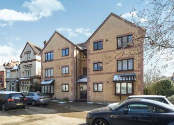 Thumbnail 2 bed flat for sale in Denmark Road, Reading