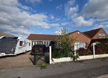 Thumbnail 4 bed detached bungalow for sale in The Hamlet, South Normanton, Alfreton
