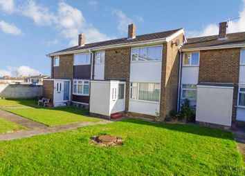 Thumbnail 3 bed terraced house for sale in Tindale Avenue, Cramlington