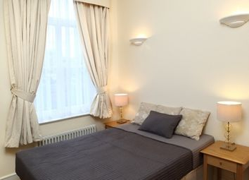 Thumbnail 1 bed flat to rent in Trebovir Road, Earls Court