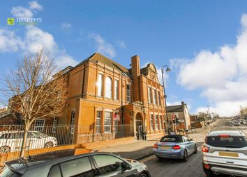 Thumbnail 2 bed flat for sale in Mortimer House, Horwich