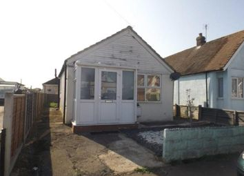 2 bed bungalow for sale in Jaywick, Clacton-On-Sea, Essex CO15
