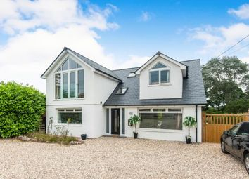 Thumbnail 4 bedroom detached house for sale in Topsham, Devon, .