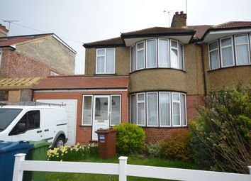 Thumbnail 3 bed semi-detached house for sale in Drummond Drive, Stanmore
