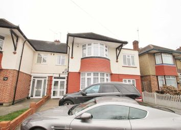 Thumbnail 4 bed semi-detached house to rent in Park Drive, North Harrow, Middlesex