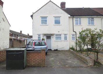 Thumbnail 3 bed terraced house to rent in Coldharbour Road, Waddon, Croydon