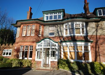 2 bed flat to rent in St Barbes Court, 8 Beechey Road, Charminster BH8