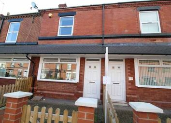 Thumbnail 2 bed terraced house for sale in Greenfield Road, Saint Helens, Merseyside
