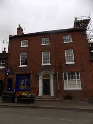 Thumbnail 2 bed flat to rent in 11 Main Street, Tutbury, Burton Upon Trent. Staffordshire
