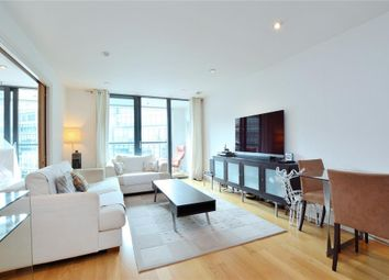 Thumbnail 2 bedroom flat to rent in Sheldon Square, London