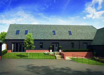 Thumbnail 4 bed detached house for sale in Berry Pomeroy, Totnes