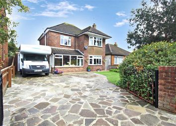 Thumbnail 3 bed detached house for sale in Oxford Road, Swindon, Wiltshire